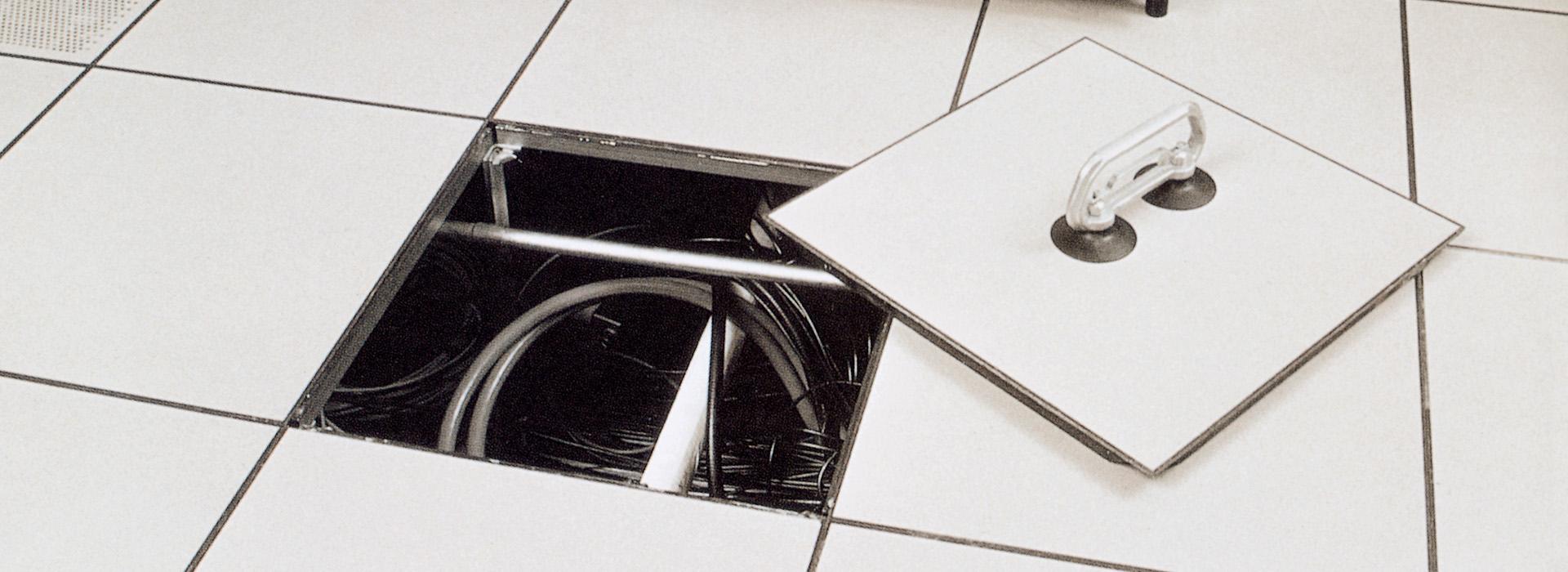 Formica Access Flooring
