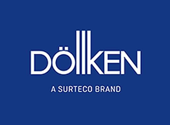 Dollken Edgeband Logo