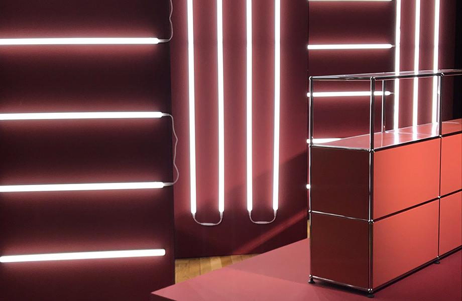 Milan Design Week - April 2019 - Pete Pongsak X Espasso
