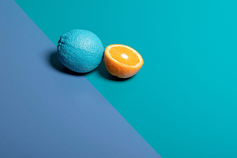 Winter Blue Orange 825x550