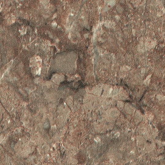 Brown Granite / Alhambra