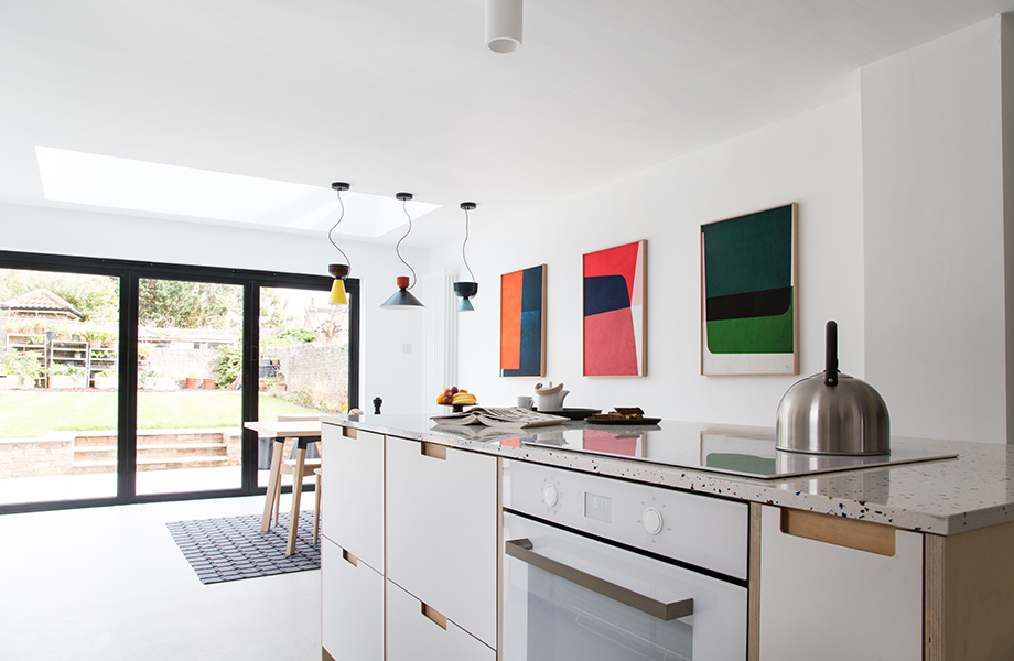 George Clarke Old House New Home Plykea, image 4, size 920x600