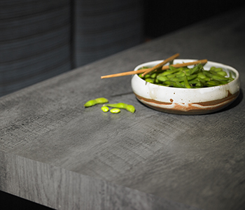 Truescale by Formica Group Charred Formwood 350x300