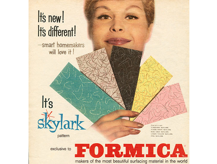 Formica Skylark