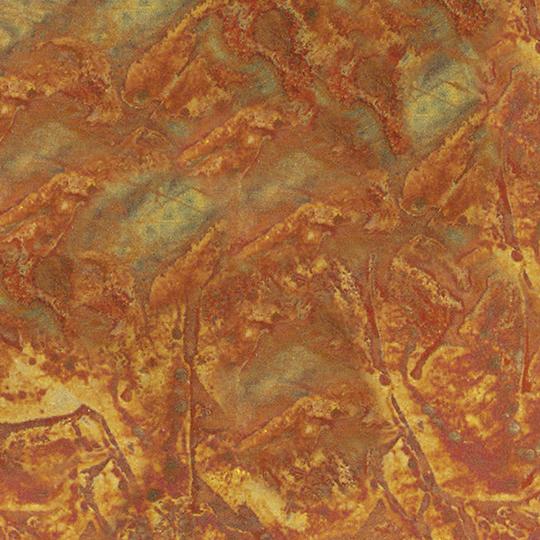Ragged Copper