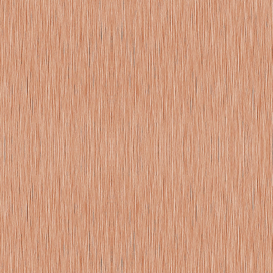 Brushed Copper Aluminium