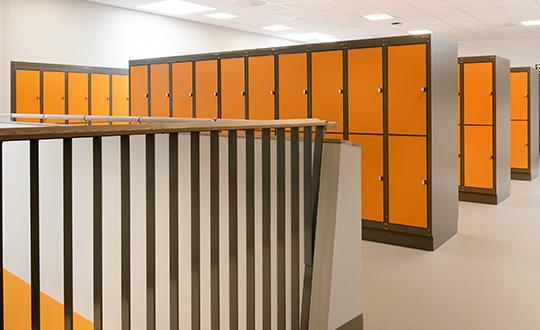 Spiksplinternieuw Commerciële Interieurs | Formica Group ZT-58