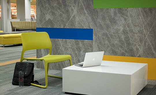Fonkelnieuw Commerciële Interieurs | Formica Group XX-71