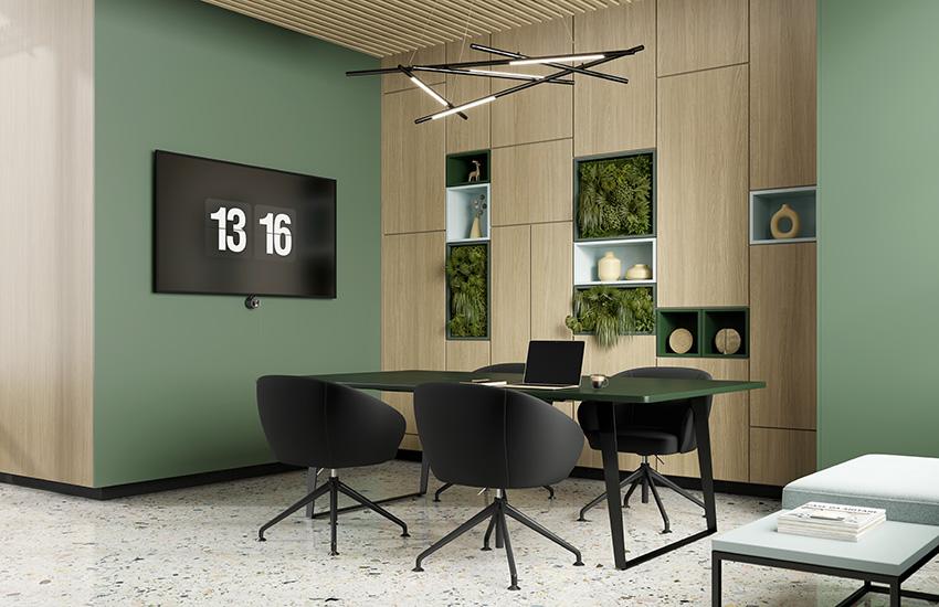 Formica Greens 825x550