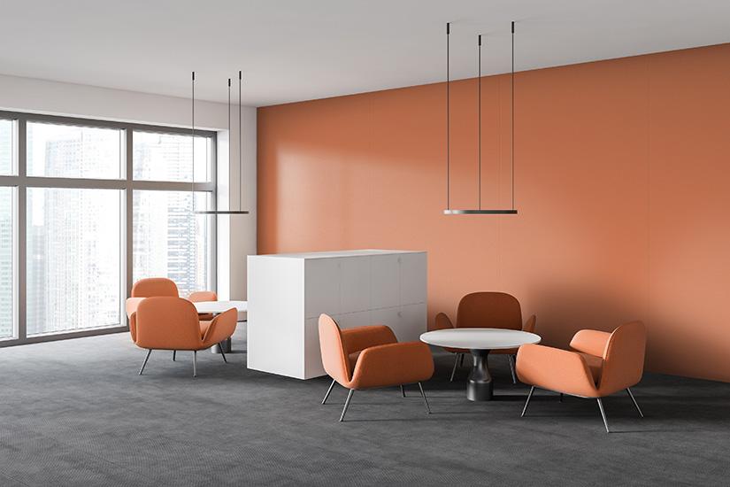 Office Terracotta 825x550