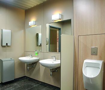 Washroom kazan 350x300