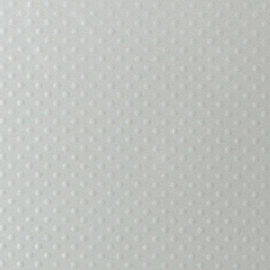 Matt Aluminium Dots II